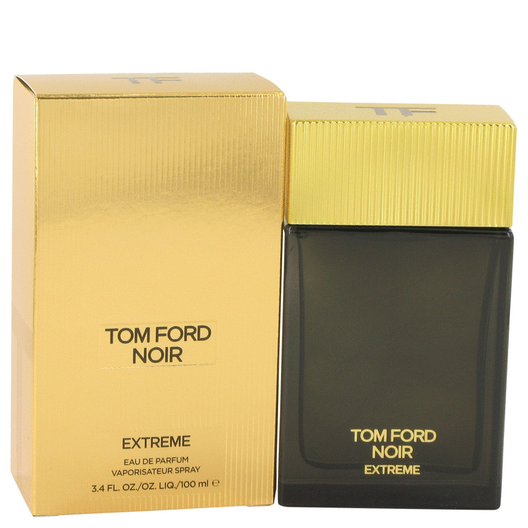 Tom Ford Noir Extreme by Tom Ford Eau De Parfum Spray 3.4 oz for Men