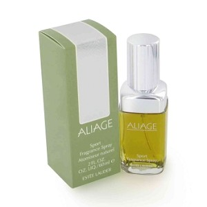 ALIAGE by Estee Lauder