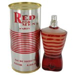 Red For Men by Paris