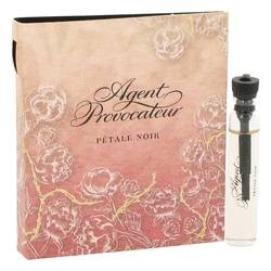 Agent Provocateur Petale Noir by Agent Provocateur Vial (sample) .05 oz for Women