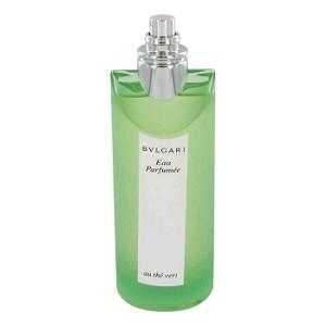 Bvlgari Eau Parfumee Green Tea By Bvlgari Cologne Spray