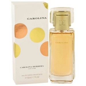Carolina by Carolina Herrera