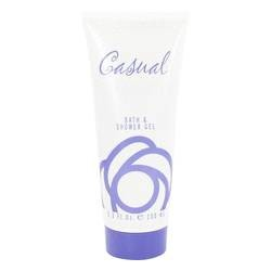 CASUAL by Paul Sebastian Shower Gel 3.3 oz for Women