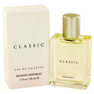 BANANA REPUBLIC Classic by Banana Republic