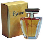 Poeme by Lancome 6.8 oz. Body Lotion for Women