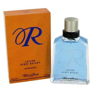 R De Revillon by Revillon