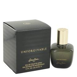 Unforgivable by Sean John