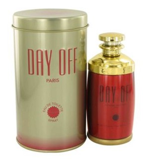 DAY OFF by Day Off Eau De Toilette Spray 3.7 oz for Women