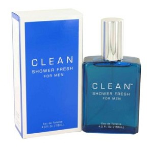 Clean Outdoor Shower Fresh by Clean Eau De Parfum Spray 2.14 oz for Women