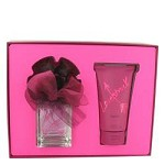 Lovestruck by Vera Wang Gift Set -- 3.4 oz Eau De Parfum Spray + 5 oz Body Lotion for Women