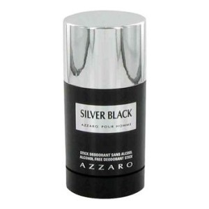 Silver Black by Loris Azzaro