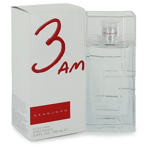 3am Sean John by Sean John 3.4 oz After Shave for Men