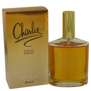 Charlie Gold by Revlon