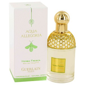 AQUA ALLEGORIA HERBA FRESCA by Guerlain Eau De Toilette Spray 2.5 oz for Women