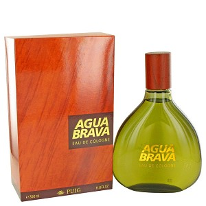 AGUA BRAVA by Antonio Puig Cologne 11.8 oz for Men