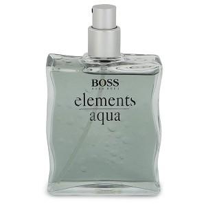 Aqua Elements by Hugo Boss 3.4 oz Eau De Toilette Spray for Men