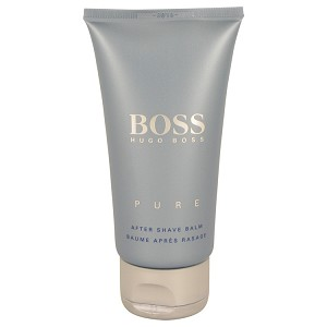 Boss Pure by Hugo Boss After Shave Balm (unboxed) 2.5 oz for Men