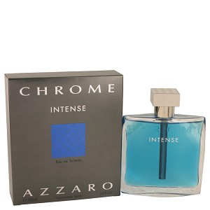 Chrome Intense by Azzaro