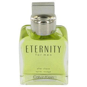 ETERNITY by Calvin Klein After Shave (unboxed) 3.4 oz for Men