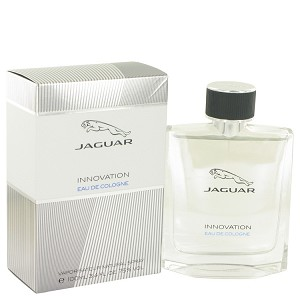 Jaguar Innovation by Jaguar 3.4 oz Eau De Toilette Spray for Men