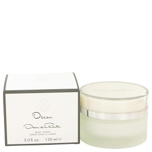 Oscar by Oscar de la Renta 5.3 oz Body Cream for Women