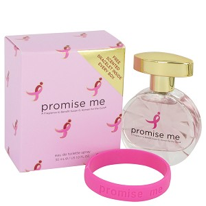 Promise Me by Susan G Komen For The Cure