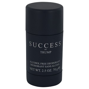 Success by Donald Trump 2.5 oz Deodorant Stick Alcohol Free for Men