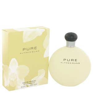 Pure by Alfred Sung 3.4 oz Eau De Parfum Spray for Women