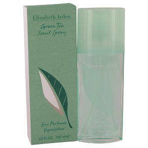 Green Tea by Elizabeth Arden