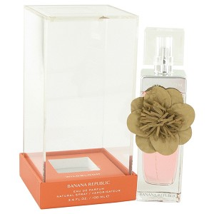 Wild Bloom by Banana Republic Eau De Parfum Spray 3.4 oz for Women